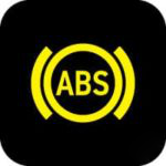 ABS advarselslampe au2rep