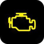 Motor advarselslampe au2rep