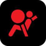 airbag og selestrammer advarselslampe au2rep