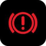 bremse advarselslampe au2rep