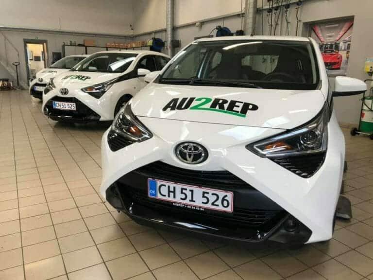 personbil biludlejning sorø Au2rep